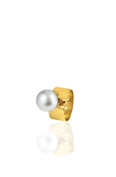 FRR001 - Fragments Pearl Ring