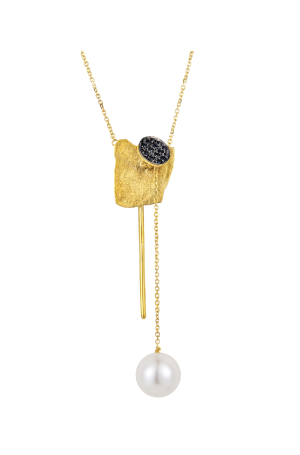 FRN001 - Fragments Pearl Pendant