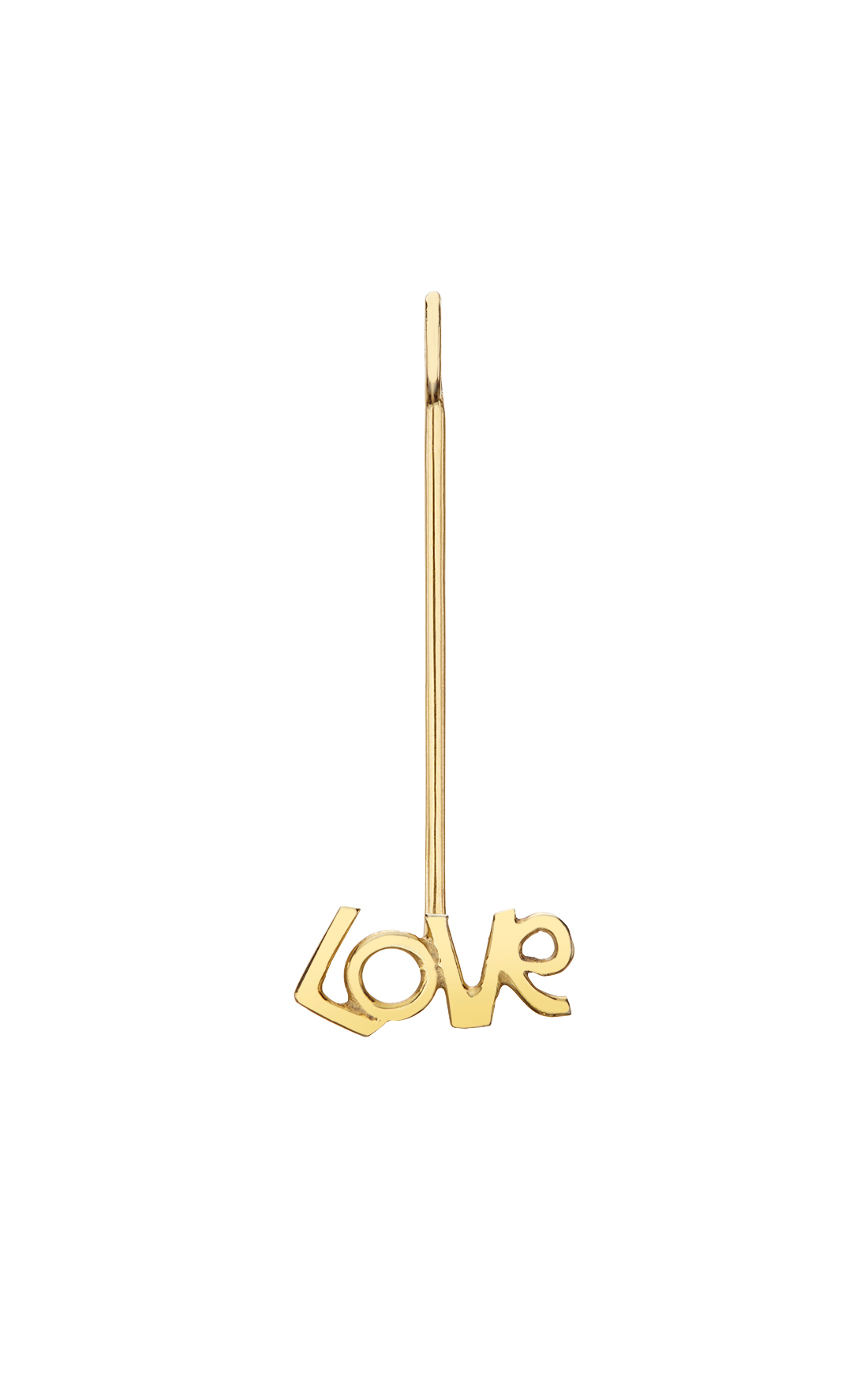 M005 - Long Love Pendant